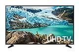 Samsung 4K UHD 2019 43RU7025 - Smart TV de 43' con Resolución 4K UHD, HDR 10+, Procesador 4K, PurColor y Compatible con Asistentes de Voz