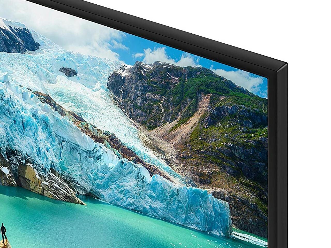 Samsung 43RU7025 marco